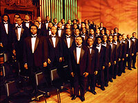 Christmas with Morehouse and Spelman Glee Clubs