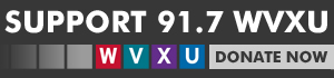 Support 91.7 WVXU